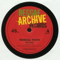 Musical Youth - Political