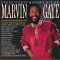 Marvin Gaye - Every Great Motown Hit Of Marvin Gaye