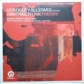 Various / Lo Fidelity Allstars - AbstractFunkTheory (Voodoo House & Ghost Funk)