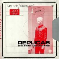 Gary Numan / Tubeway Army - Replicas - The First Recordings