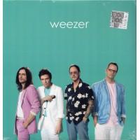 Weezer - Teal