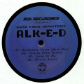 Alk-E-D - Absolutely Flying (Hero Mix)