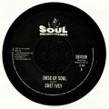Chet Ivy - Dose Of Soul