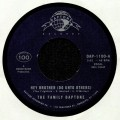 The Family Daptone - Hey Brother (Do Unto Others)