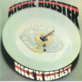 Atomic Rooster - Nice N Greasy