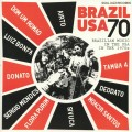 Various - Brazil USA 70 - Brazilian Music In The USA In The 1970s