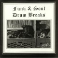 Various - Funk & Soul Drum Breaks