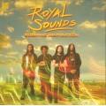 Royal Sounds - Burning Inspiration