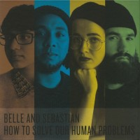 Belle & Sebastian - How To Solve Our Human Problems Box Set