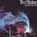 Tim Blake - Crystal Machine