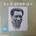 Otis Redding - The Immortal Otis Redding