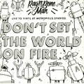 Rag N Bone Man - Live To Vinyl At Metropolis Studio