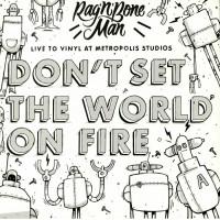 Rag N Bone Man - Live To Vinyl At Metropolis Studio