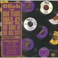 Various - OKeh The R&B Years 1953-62