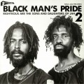 Various - Black Mans Pride 2 / Righteous Are The Sons & Daughters Of Jah