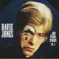 David Bowie - Davie Jones / And Other Stories Vol 3