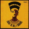 Various - Love Is All I Bring - Reggae Hits & Rarities By The Queens Of Trojan