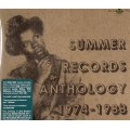 Various - Summer Records Anthology 1974 - 1988