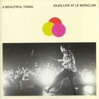 Idles - A Beautiful Thing - Idles Live At Le Bataclan