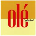 Jon Coltrane - Ole Coltrane