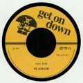 The Jamaicans - BaBa Boom