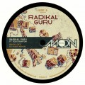 Radical Guru Feat Solo Banton - Back Off Remix