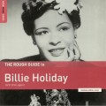 Billie Holiday - The Rough Gide To Billie Holiday