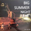 Say Sue Me - Big Summer Night