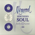Various - Mirwood Records Northern Soul