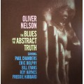 Oliver Nelson - The Blues And The Abstract