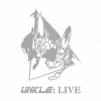 Unkle - Unkle Live On The Road Koko
