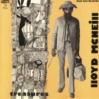 Lloyd Mcneill - Treasures