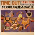 The Davew Brubeck Quartet - Time Out