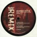 Headrush Tactics - Rebel Culture / Acid Culture Remixes