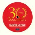 Sueno Latino With Manuel Gottsching - Sueno Latino