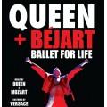 Queen & Bejart - Ballet For Life