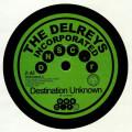The Delreys Incorporated - Destination Unknown