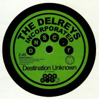 The Delreys Incorporated - Destination Unknown