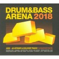 Various - Drum & Bass Arena 2018