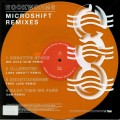 Hookworms - Microshift Remixes