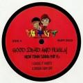 Good 2Bad & Hugly - New Town Sound Boy Vol 1