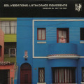 Various - Sol Vibrations - Latin Dance Movements Compiled By Jeff The Fish