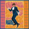 Various - Austin Powers - International Man Of Mystery