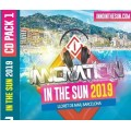 Various - Innovation In The Sun 2019 Pack 1