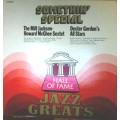 The Milt Jackson Howard Mcghee Sextet / Dexter Gordons All Stars - Somethin Special