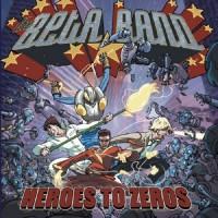 Beta Band - Heroes To Zeros