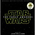 John Williams - Star Wars/ The Force Awakens