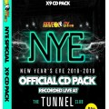 Various - Raveology New Years Eve 2018/19 Live At The Tunnel Club