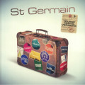St Germain - Tourist 20th Anniversary - Travel Versions