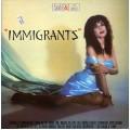 Sandii & The Sunsetz - Immigrants
